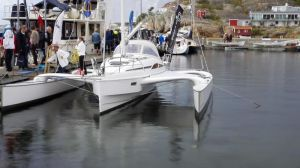 bild Dragonfly 28 Touring