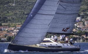 bild Salona 60 Lifting keel